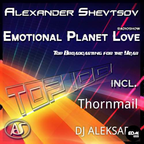 Alexander Shevtsov - Emotional Planet Love #064