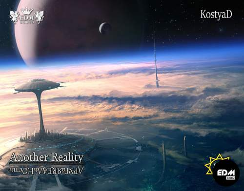 KostyaD - Another Reality #025