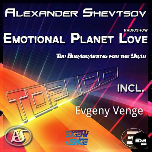 Alexander Shevtsov - Emotional Planet Love #067