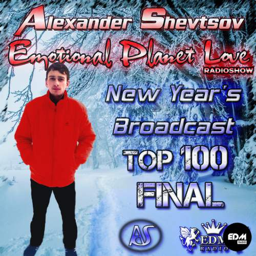 Alexander Shevtsov - Emotional Planet Love #068