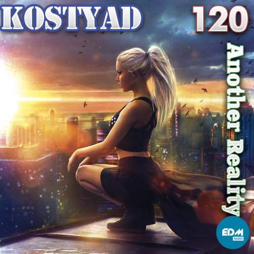 KostyaD - Another Reality 120