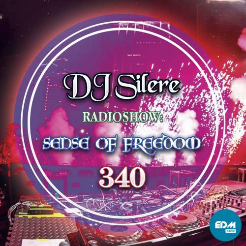 DJ Silere - Sense Of Freedom 340
